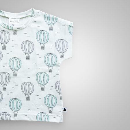 T-Shirt - Balloons
